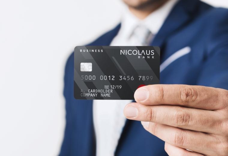 Wymiana kart debetowych Klientom Biznes iAgro