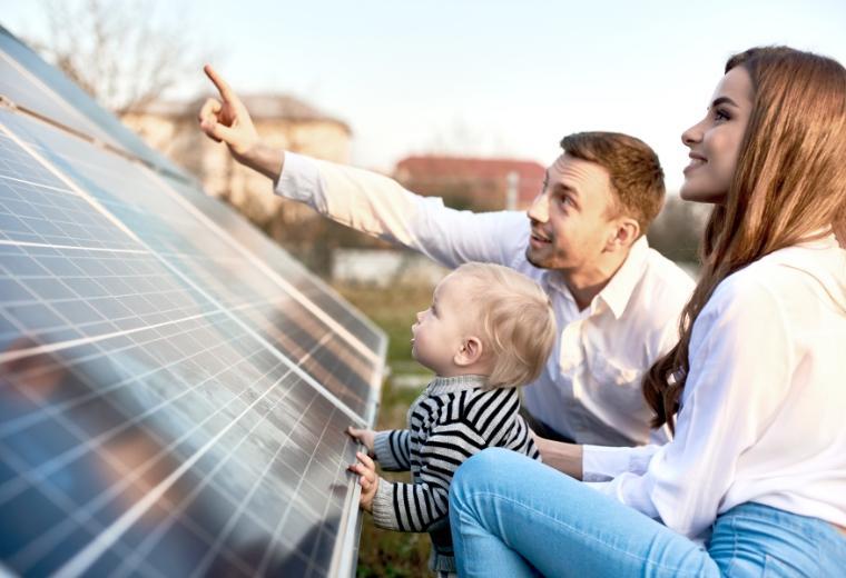 NATURALNIE, sfinansujemy Twojewydatki nacele proekologiczne!