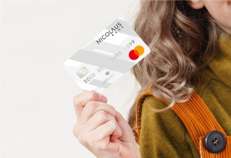 Konto Dla Młodych - konto zkartą wNicolaus Banku dla młodzieży wwieku 13-20 lat