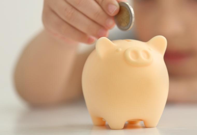 Konto oszczędnościowe dla Młodych - konto oszczędnościowe wNicolaus Banku dla młodzieży wwieku 13-20 lat